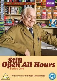 Still Open All Hours Season 5
