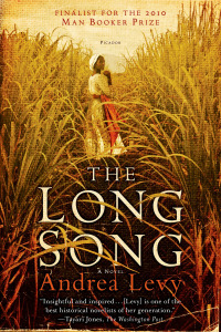 The Long Song Season 1