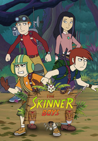 The Skinner Boys Season 1