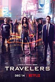 Travelers Season 3