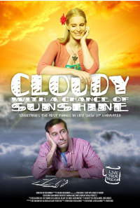 Cloudy with a Chance of Sunshine