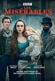 Les Misérables Season 1