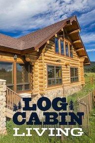 Log Cabin Living Season 8