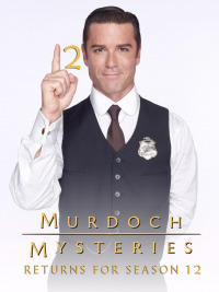 Murdoch Mysteries Season 12