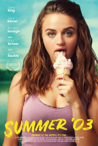 Summer &#39 03