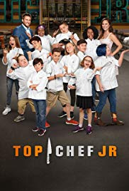 Top Chef Junior Season 2