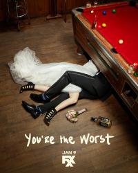 You&#39re the Worst Season 5