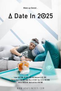 A Date in 2025