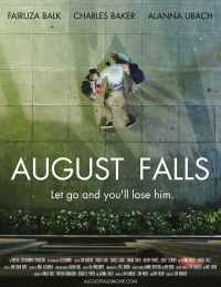 August Falls