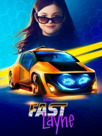 Fast Layne Season 1