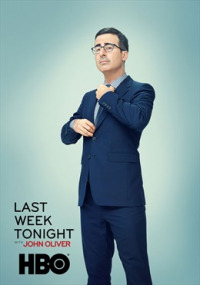 Last Week Tonight with John Oliver Season 6