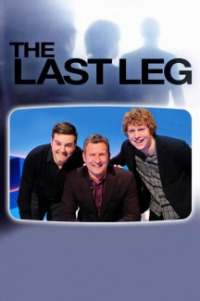 The Last Leg Season 16