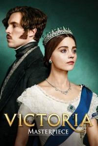 Victoria Season 3
