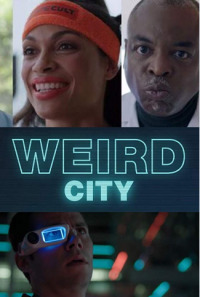 Weird City Season 1