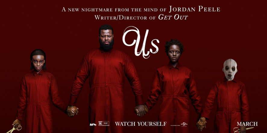 Official Movie Posters 2019: Watch Us (2019) Free On 123movies.net