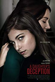 A Daughter&#39s Deception