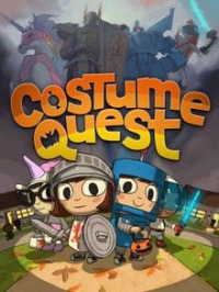 Costume Quest Season 1