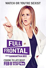 Full Frontal with Samantha Bee Season 4