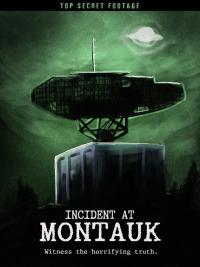 Incident at Montauk