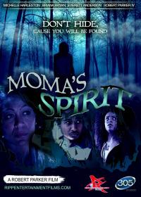 Moma&#39s Spirit