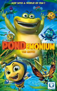 Pondemonium