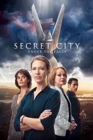 Secret City Season 2
