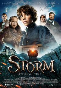 Storm: Luther&#39s Forbidden Letter