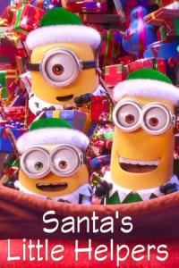 Santa&#39s Little Helpers
