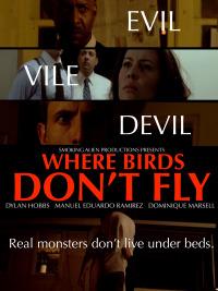 Where Birds Don&#39t Fly